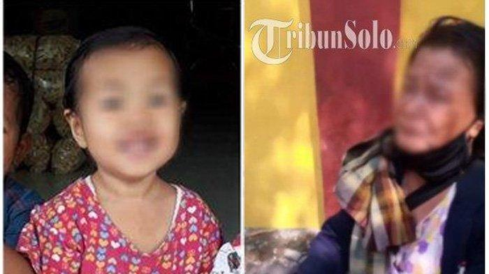 Pengakuan Pengemis Bawa Kabur Bocah 2 Tahun, Orangtua Syok Lihat Korban Ditemukan : Dia Keringetan