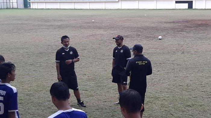 Ketua Askot PSSI Depok Sebut RB Depok FC Belum Beri Informasi Terkait Proses Akuisisi