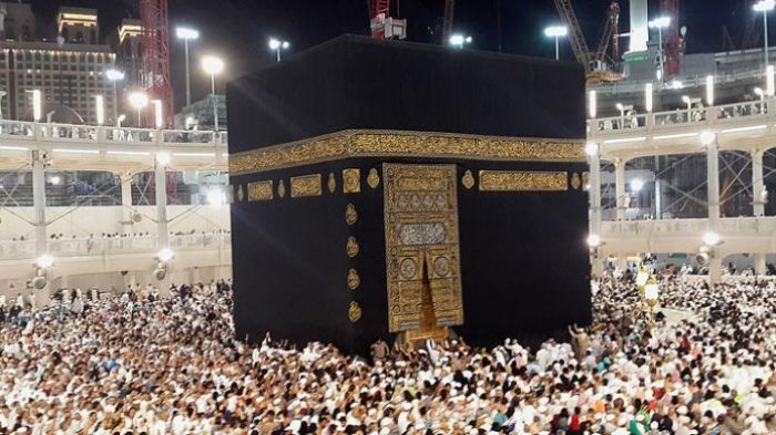 Sempat Lockdown Corona, Arab Saudi Buka Semua Masjid Kecuali Mekkah, Ini Aturannya: Wudhu dari Rumah