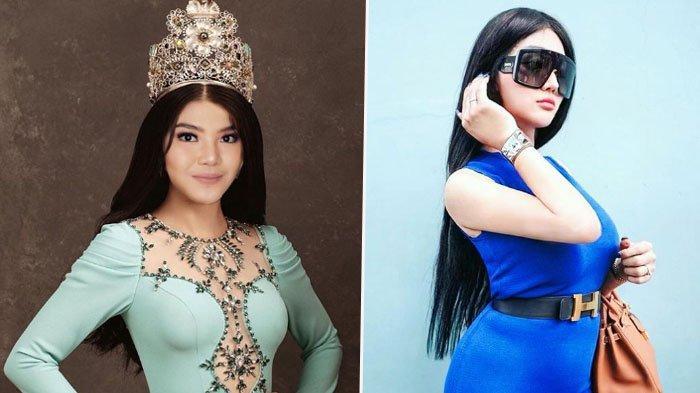 Meldi Ingin Ikut Ajang Putri Indonesia, Lucinta Luna: Cocok Sih Kalau Dia Operasi Plastik Mukanya