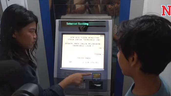 Meldi Ngaku Honor Manggung Dibayar Dollar Capai Rp 2M, Nino Kuya Geram saat Cek ATM: Isinya Segitu?