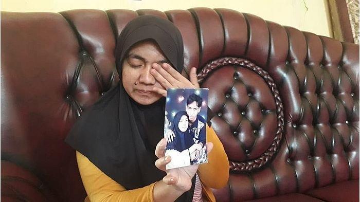 Curhatan Istri WNI Asal Bandung yang Suaminya Tewas di Mutilasi di Malaysia: Aa Selamat Ulang Tahun