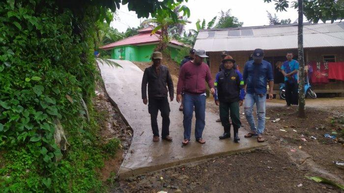 Melihat Pemanfaatan Dana Desa di Daerah Pelosok Bogor