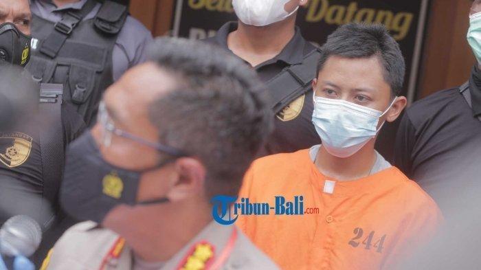 Pengakuan Pembunuh Janda Muda Asal Subang di Bali: Korban Tewas Usai Berhubungan Badan