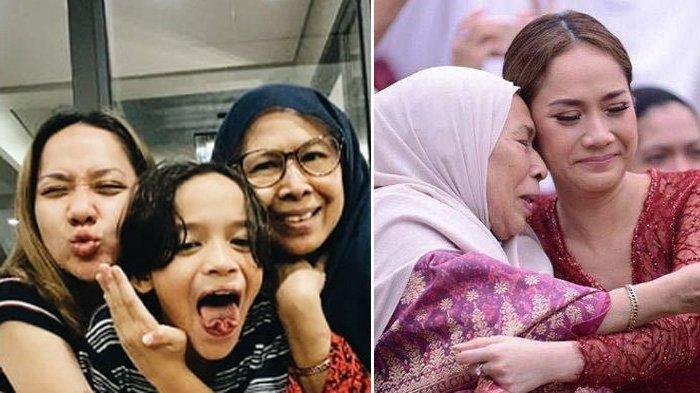 BCL Tersenyum, Ibunda Ashraf Sinclair Kagum Unge Rela Lakukan Hal Tak Terduga di Hari Ulang Tahun