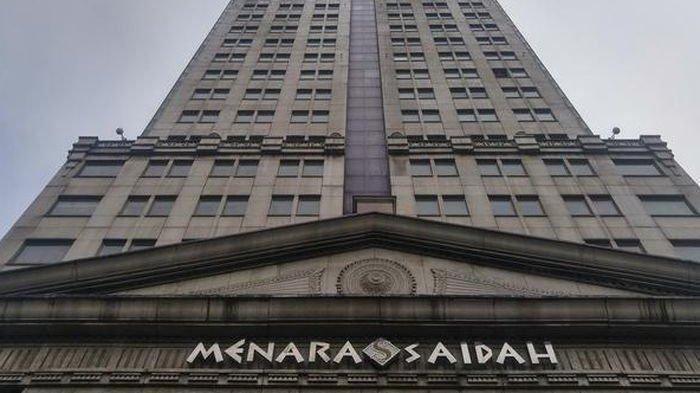 Menara Saidah Ramai Dibahas, Paranormal Kondang Ki Prana Lewu Temukan Benda Misterius di Lokasi