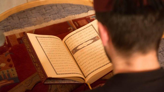 Jelang Ramadhan 2021, Simak Tips Khatam Alquran 30 Juz Selama 30 Hari di Bulan Puasa
