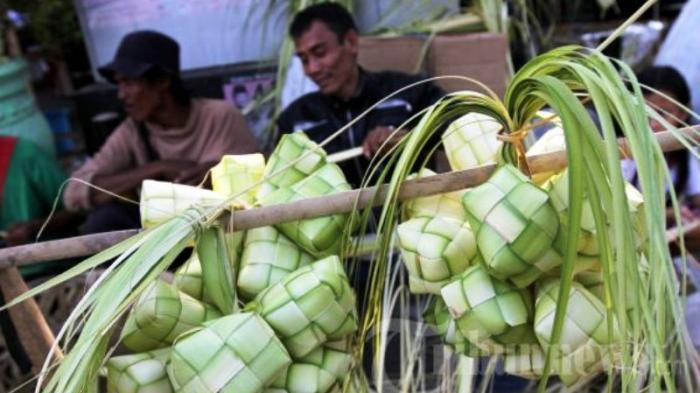 Mana Lebih Sehat Ketupat, Lontong atau Nasi untuk Makanan Khas Lebaran? Ini Penjelasan Ahli Gizi