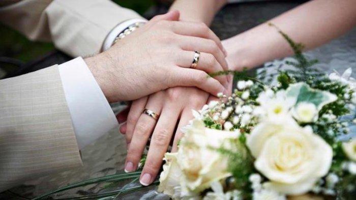 Viral Gadis 16 Tahun Ajak Pacar Nikah, Berawal Menginap di Rumah Teman, Kakek Kaget Cucunya Menikah