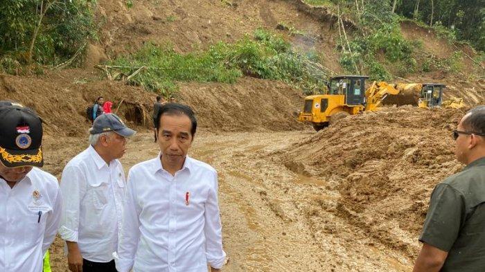 Jokowi Jamin Ibu Kota Baru Bebas Macet dan Banjir
