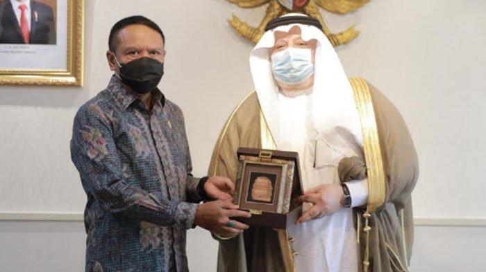 Dubes Arab Saudi Minta Dukungan Indonesia Agar Menjadi Tuan Rumah Asian Games 2030
