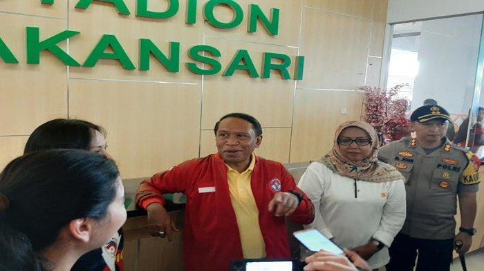 Menpora Sebut Presiden Jokowi Bakal Keluarkan Inpres Jelang Menjadi Tuan Rumah Piala Dunia U-20 2021