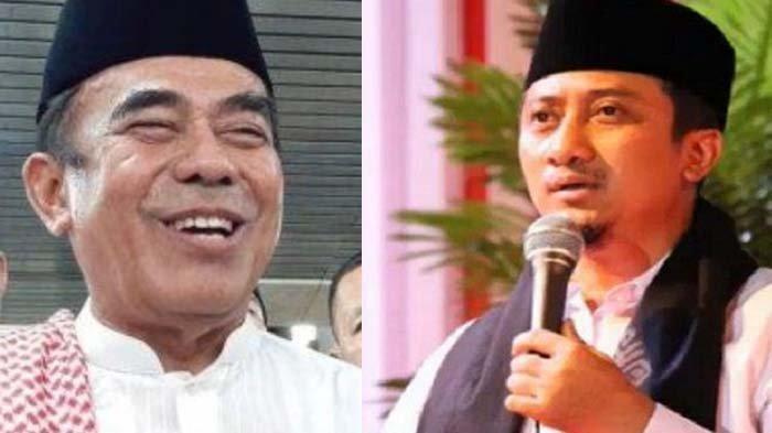 Sentil Wacana Larangan Cadar & Celana Cingkrang, Ustaz Yusuf Mansur: Tidak Berpikir Haji Gratis?