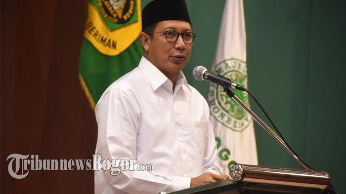 KPK Minta Menteri Agama Hadiri Jadwal Pemeriksaan pada Kasus Romahurmuziy Rabu Besok