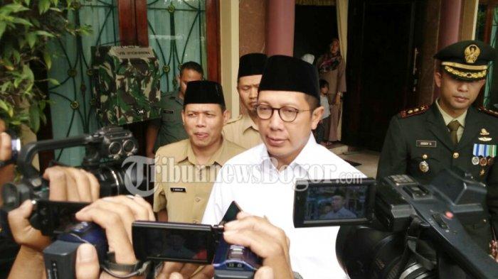 Disebut Terima Rp 10 Juta, Menteri Agama: Saya Sudah Kembalikan ke KPK