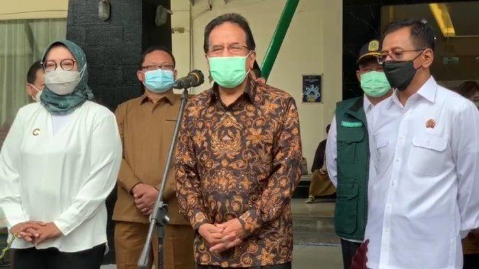 Soal Sertifikat Tanah Elektronik, Menteri Sofyan Djalil : Perlu Hati-Hati, Tahun Ini Akan Uji Coba