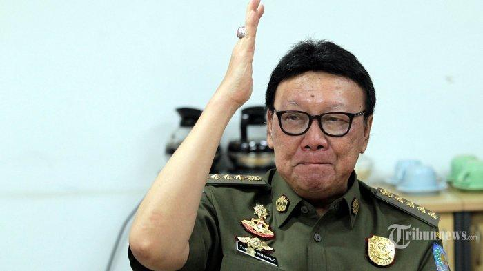 Draf Revisi UU Pemilu Akan Digulirkan ke DPR, Minta Masa Kampanye Pileg dan Pilpres Dipersingkat