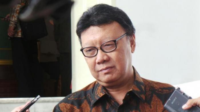 Menangi Pilkada Meski Ditahan KPK, Bupati Tulungagung Syahri Mulyo Tetap Dilantik Mendagri