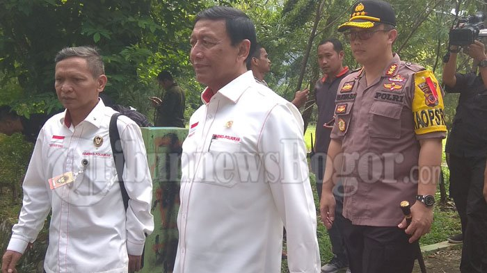 Wiranto : Presiden Berulang-ulang Tekankan Jaga Netralitas