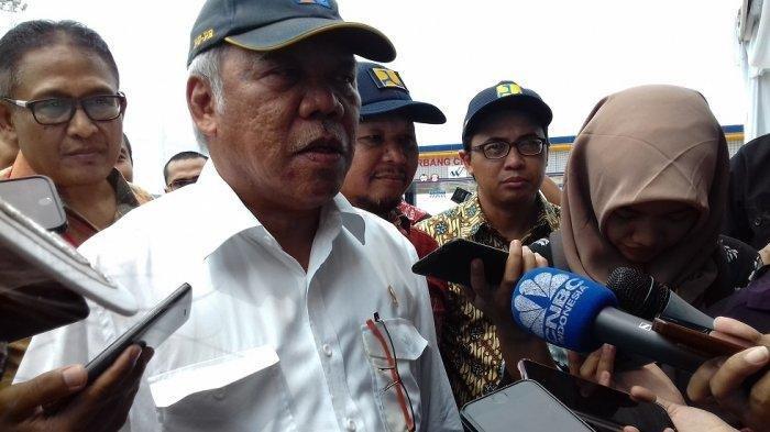 Rumah Menteri Basuki Digusur untuk Proyek Jalan Tol, Mahfud MD Bereaksi : Beda dengan Pejabat Lain