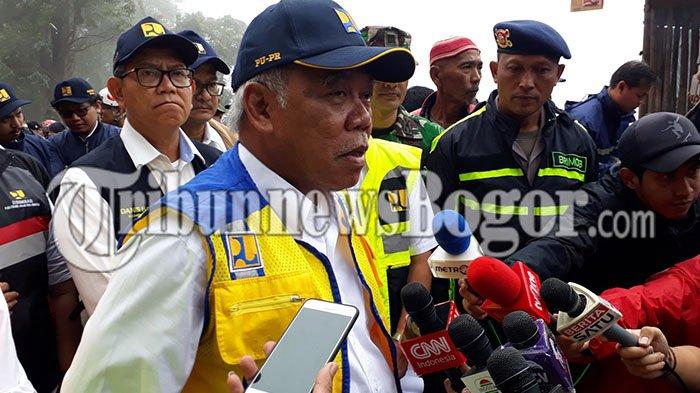 Seminggu Sebelum Pejabat PUPR Ditangkap, Menteri Basuki Ingatkan Sedang Diawasi KPK