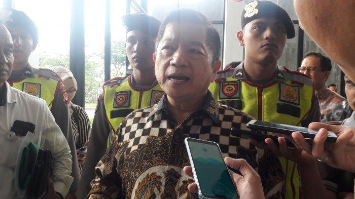 Menteri PPN Suharso Monoarfa Berharap BES 2019 Dicontoh Bagi Daerah-Daerah Lain