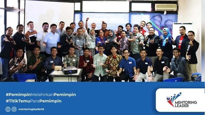 ''Mentoring Leader'' Sinergi Alumni dan Almamater IPB, Persiapkan Pemimpin Masa Depan Bangsa