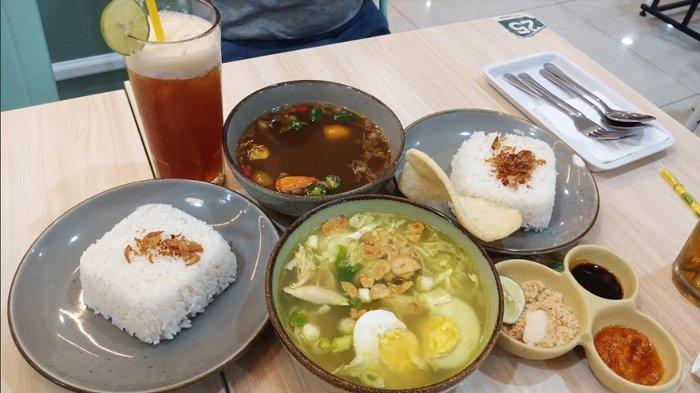 Ngeteh Sambil Nyantap Makanan Nusantara di Tong Tji Tea House