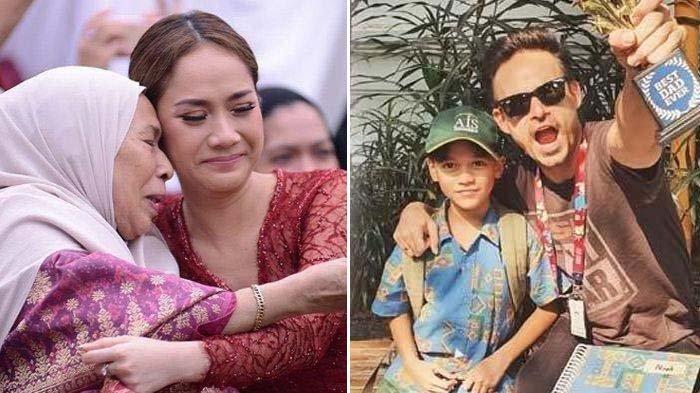 Mertua Janji Tetap Dukung BCL, Ibunda Ashraf Sinclair Bertekad Kuat : Jadikan Noah Seperti Ayahnya