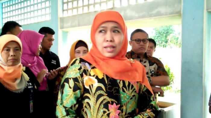 Apresiasi Khofifah, Wiranto Sebut Permintaan Maaf Gubernur Jatim soal Mahasiswa Papua Tulus