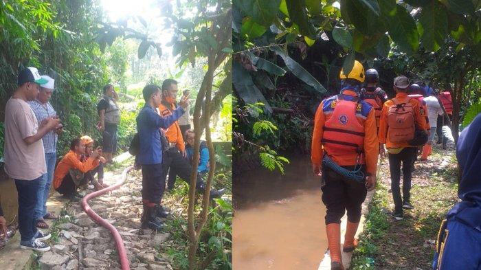 Dilaporkan Hanyut, Bocah 7 Tahun Warga Desa Susukan Bogor Ditemukan Selamat di Tangerang
