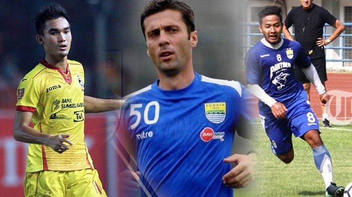 Persib Bandung Tak Kunjung Umumkan Nama Pemain Baru, Nasib Dua Pemain Ini Harap-Harap Cemas