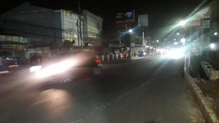 INFO Lalu Lintas - Kendaraan di Jalan KS Tubun Malam Ini Ramai Lancar