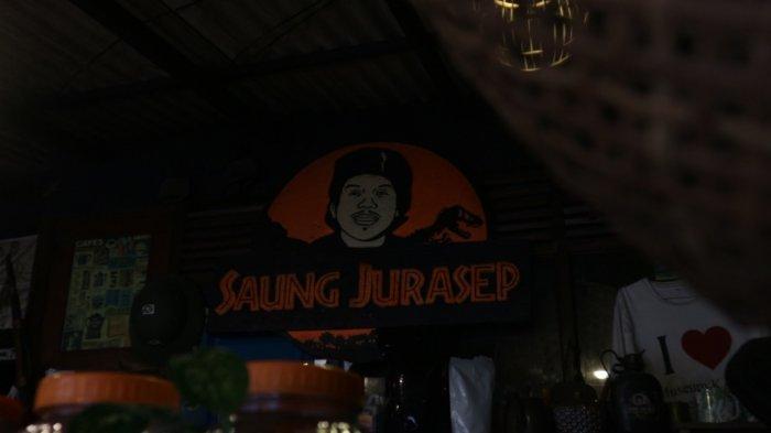 Saung Jurasep, Sediakan Beragam Minuman Tradisional yang Miliki Banyak Manfaat