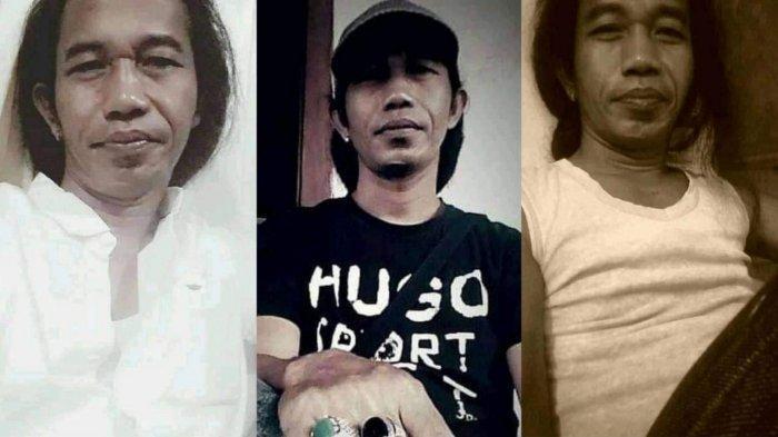 Sosok Pria yang Disebut Mirip Presiden Joko Widodo, Fotonya Langsung Viral Ini Pekerjaannya