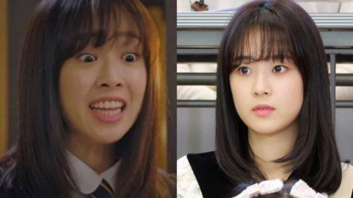 Mirip Seperti di Drakor The Penthouse, Choi Ye Bin 'Ha Eunbyeol' Diduga Lakukan Bullying di Sekolah
