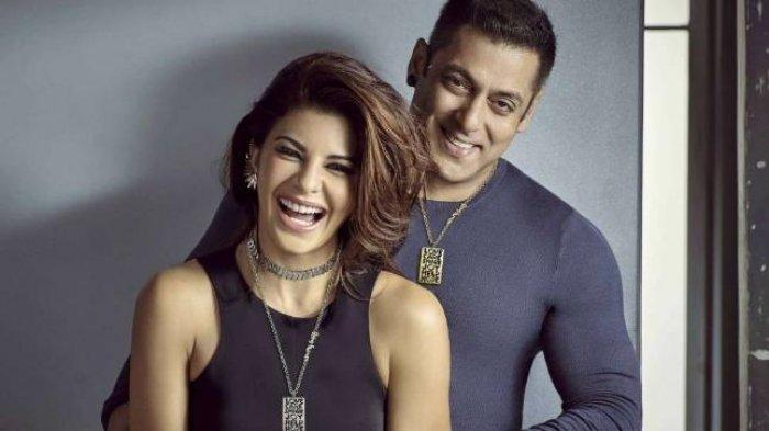 Kini Usia 55 Tahun, Potret Salman Khan Semasa Muda Dibocorkan Miss India, Sebut Mirip Justin Bieber