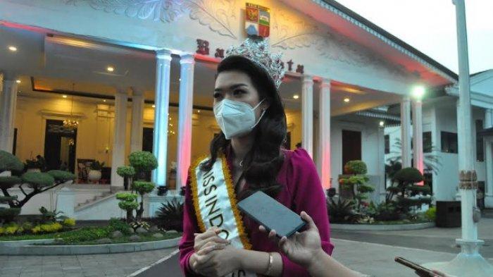 Dukung JaFest Bogor, Miss Indonesia 2020 Carla Yules Sebut Ekonomi Pariwisata Akan Bangkit