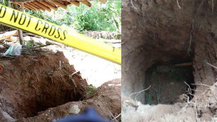 Dikira Mudik, Misteri Wanita Hilang Setahun Terkuak Setelah Ditemukan Tulang dan Rambut