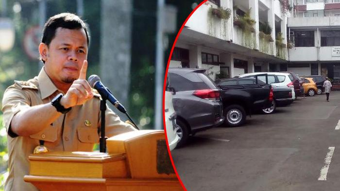 PNS yang Berani Bawa Mobil Pas Hari Jumat Bakal Kena Sanksi