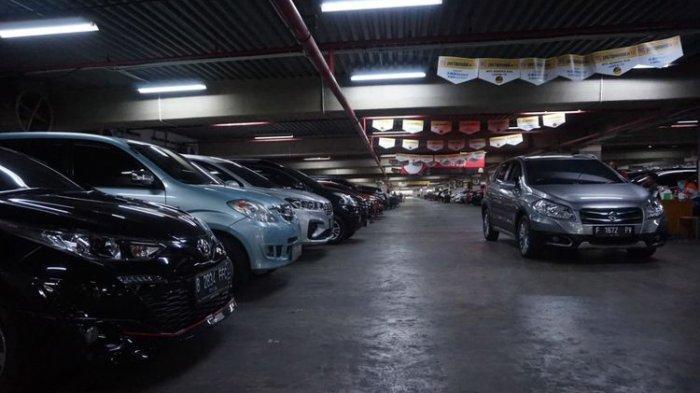 UPDATE Harga Mobil Bekas 2021, Cek Lengkap di Sini!