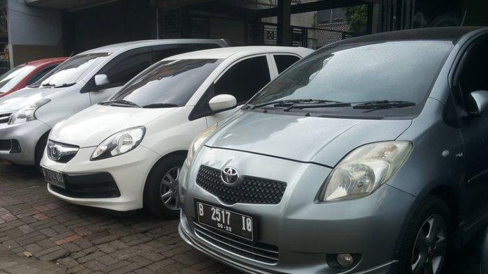 Deretan Mobil Bekas Kisaran Harga Rp 50 Jutaan, Mulai dari Daihatsu, Mitsubishi hingga Toyota