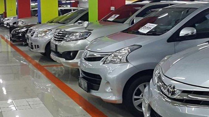 UPDATE Harga Mobil Bekas di Bawah Rp 100 Juta - Yuk Cek di Sini!