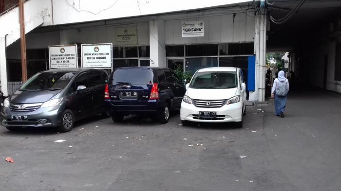 Pakai Mobil Dinas Dilarang, PNS Bawa Mobil Pribadi