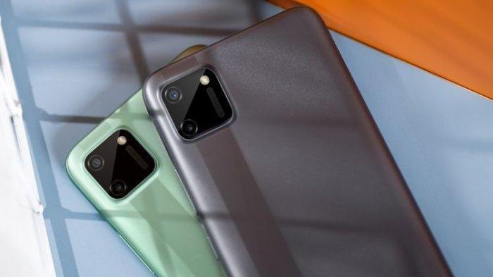 Harga HP Realme Terbaru November 2020, Paling Murah Rp 1 Jutaan