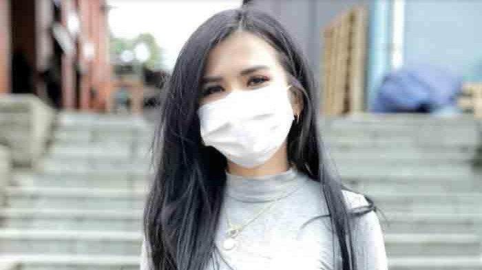 Cerita Maria Vania Sering Dapat Pesan Aneh-aneh di Instagram : Pas Kebuka, Ya Ampun !