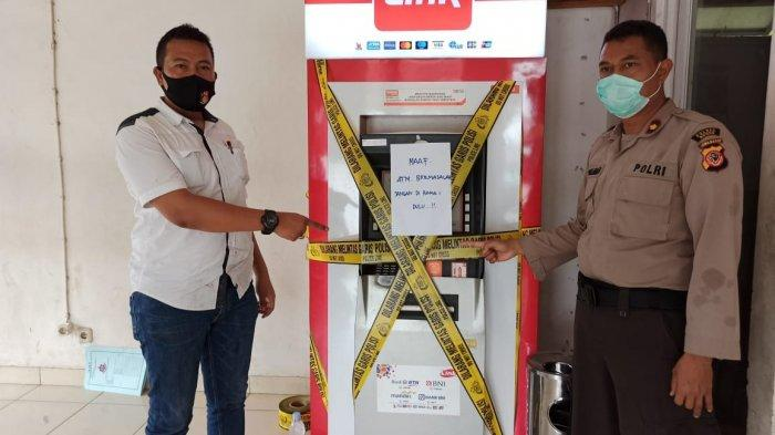 Cerita Kapolsek di Bogor Hampir Jadi Korban Penipuan Ganjal ATM, Sempat Diperdaya Remaja 16 Tahun
