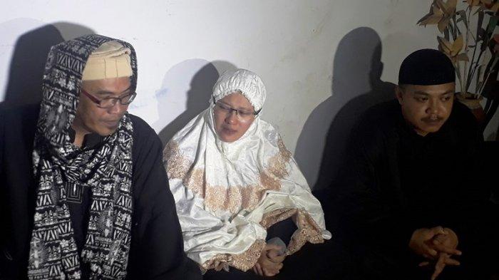 Keluarga Sebut Almarhum Harry Moekti Mengabdikan Hidupnya di Jalan Dakwah