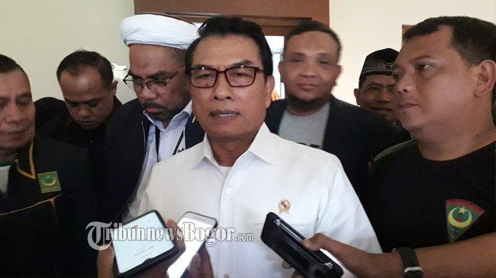 Kader Demokrat Sumut Akan Bubarkan KLB Pimpinan Moeldoko di The Hill Sibolangit karena Potensi Ricuh