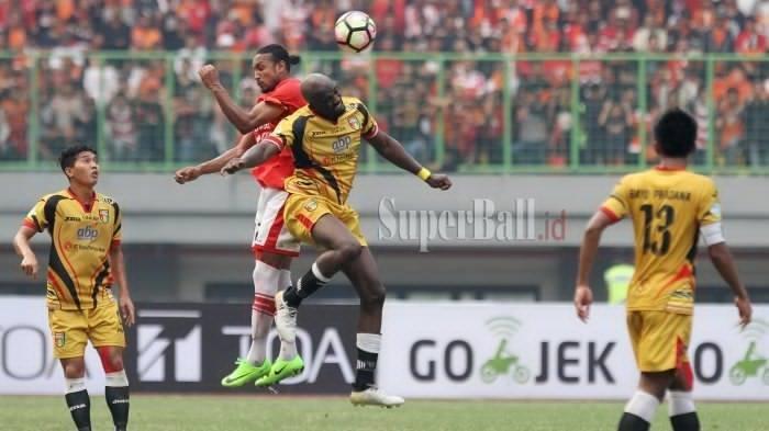 Link Live Streaming Semen Padang Vs Mitra Kukar di Piala Presiden 2019, Sore Ini Pukul 15.30 WIB